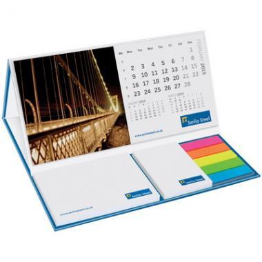 Calendar Pod Desk Calendars Impress Promotional